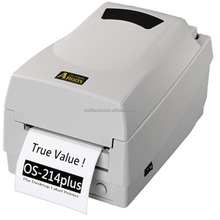 Argox OS-214plus Direct Thermal / Thermal Transfer printer