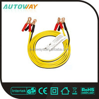 Auto Emergency Jumper Cable