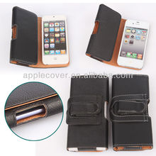 Universal Phone Pouch Case Holster Belt Clip for iPhone 5 5s, case for phone