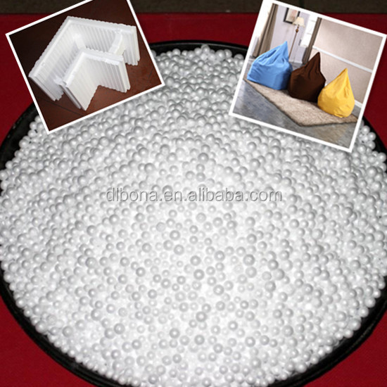 Free Sample !!! EPS beads |Expandable Polystyrene | EPS raw material price (High Quality)