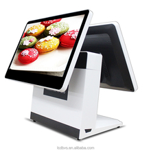 Restaurant And Retail Touch Pos <strong>System</strong> BVS-SW1562