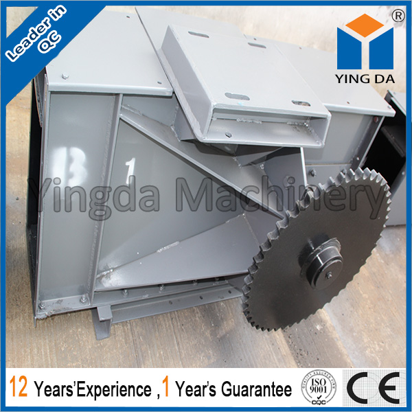 2017 Mobile Belt Conveying Machine Alibaba Supplier China Conveyor Chain