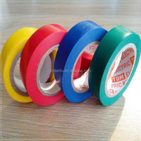 pvc electrical insulation tape import goods of thailand blue film