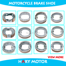 Motorcycle Spare Parts Brake Shoe