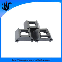 Low cost custom chopper motorcycle parts cnc machining parts abs plastic used cnc machines for sale