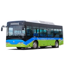Mini low price fully electric battery energy city bus
