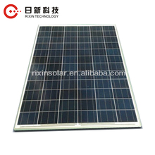 180W high-efficiency low price poly-si solar panel