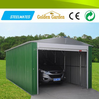 metal structure manufacturers cheap prefab steel structure house