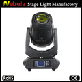 Disco club pro 280w beam spot wash 3 in 1 moving head stage light
