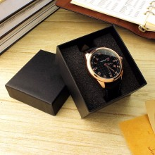 MY-B035 Hot selling Yazole Luxury Watch box China Factory Rectangle Shape Pack Boxes