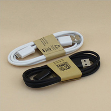USB 2.0 Micro USB Cable Charger for Samsung htc , usb cable for android mobile phones