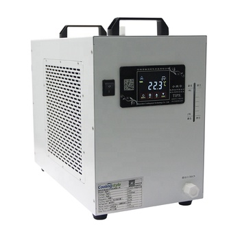 High Quality Durable Industrial Chiller Compact Chiller Air Cold Chiller