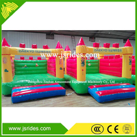 Best selling Children's amusement cheap Magic inflatable bounce house/inflatable bouncer/inflatable