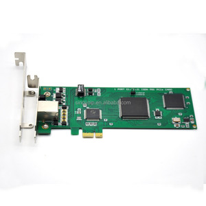 NEW Asterisk Digium PCI T1 E1 PRI ISDN Multiline Card,TE110E