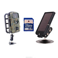 RD1001 12MP Hunting Camera Trail Scouting Wildlife+6V Solar Battey+8GB SD Card