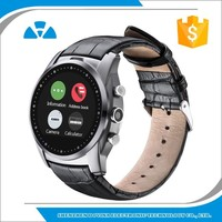 Free Shipping Good Quality SIM Wifi 3G Wrist Watch Mobile Phone A3