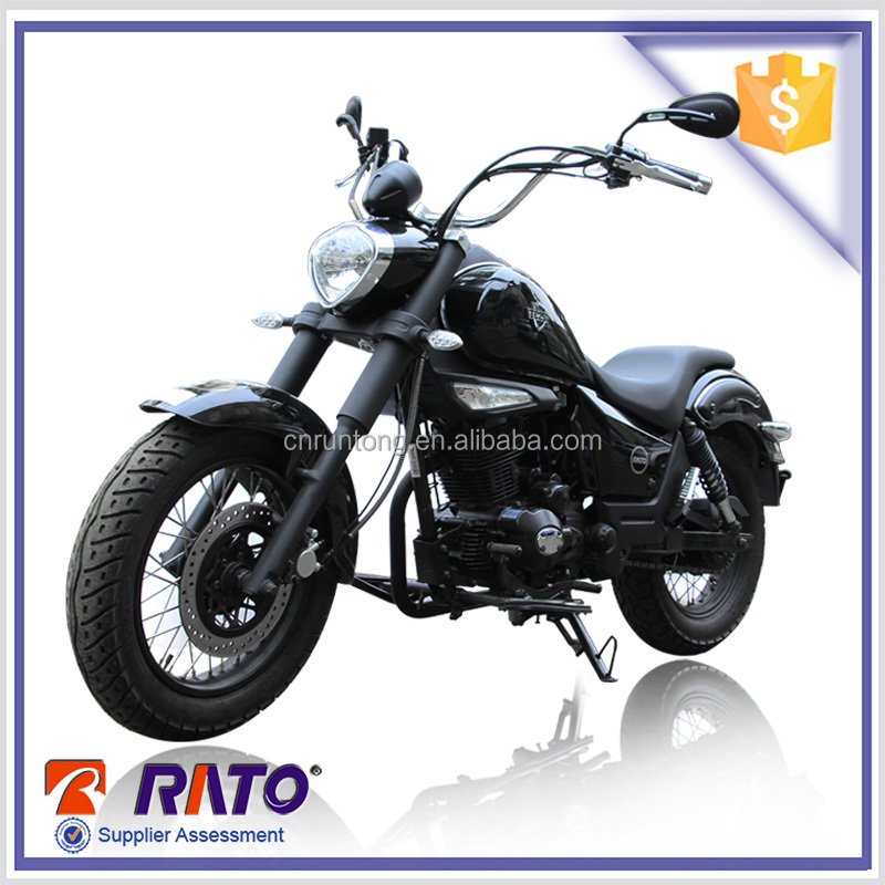 Chinese 200cc/250cc cruiser motorcycle wholesale
