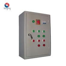 Outdoor waterproof electrical control panel stainless steel boxes