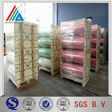 Decorative Flexible Aluminum Plastic Film Rolls