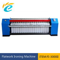 Commercial Ironing Equipment Machine