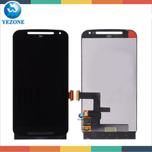 Original LCD Digitizer Assembly For MOTO G2 G+1 XT1063 XT1068 XT1069 LCD Screen , LCD with Touch Screen For MOTO G2 G+1 XT1063