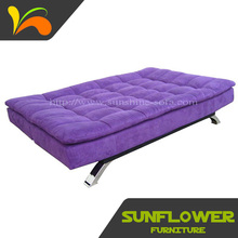 Asian Style factory direct price small sofa bed