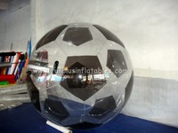 1.0mm PVC football shape inflatable roller price /Water Ball price /Water walking ball price F7035(2)