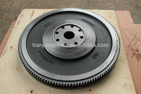 cast iron engine part for truck