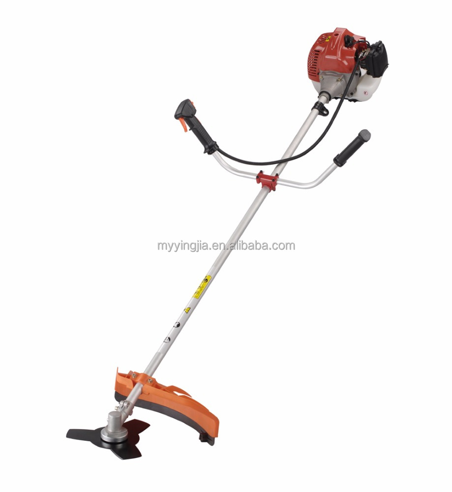 4-Stroke Grass Trimmer 37.7cc Brush Cutter M-BC140A