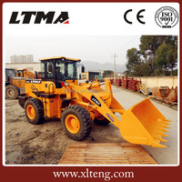 new small wheel loader price front end loaders for sale