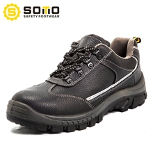 SOMO Protective Footwear Anti Slip Low-Cut Protection Safety Shoes