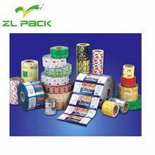 Customized cheap PET/CPP/<strong>PE</strong>/BOPP aluminum foil laminated food packaging plastic roll film