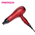 PRITECH Hair Salon Equipment Hairdryer 3 Heat Settings DC Motor Ionic Hair Blow Dryer