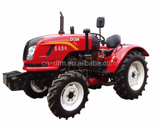 2WD AND 4WD 25hp farm tractor , CE approved farm tractor for sale