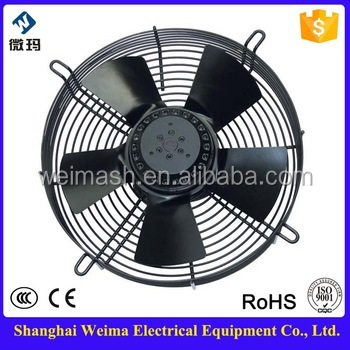 Low noise 200mm industrial roof extractor fan with reasonable price