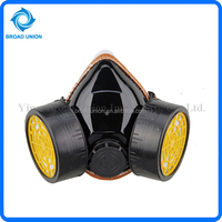 Safety Industrial Respirator Mask Safety Mask For Chemicals