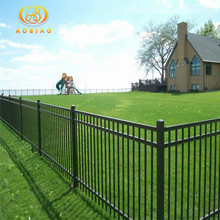 Used home driveway gates wrought iron railing pictures with cap