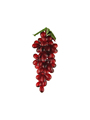 60pcs Artificial Grapes Bunch, Plastic Grape Cluster