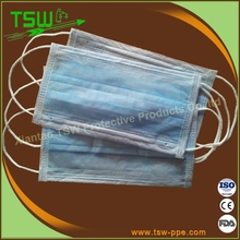 Manufacture disposable face mask non woven non scented, face mask german
