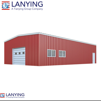 2018 High quality, competitive price 1000 square meter warehouse building for sale