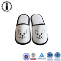 No MOQ Comfortable Kids Cute Soft Animal Slippers