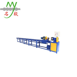 2018 Long Useful Life Manual Pipe Threading Machine For Various Material Pipe