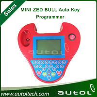 Newest Version Zed-Bull Key Programmer Super Mini Type Smart Chip Zed Bull