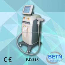2015 best selling 808nm diode laser hair removal machine /permanant hair removal