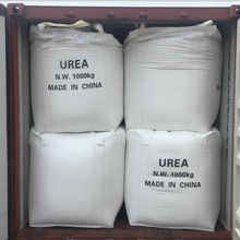 urea n46% fertilizer china specification