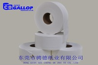 3ply*9cm embossed soft Jumbo roll toilet paper for public place