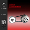 Motorcycle parts supplier HM50 scooter Transmission Kit/CVT assembly for HONDA motorcybikes