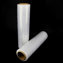 laminated food grade 80 micron transparent pvc plastic stretch shrink wrap film price for furniture protective