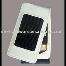 Solar iPhone3G Charger Sheath