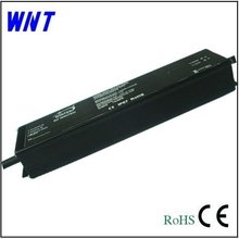 constant current 36w 2100mA high efficiency waterproof IP67 LED power supply